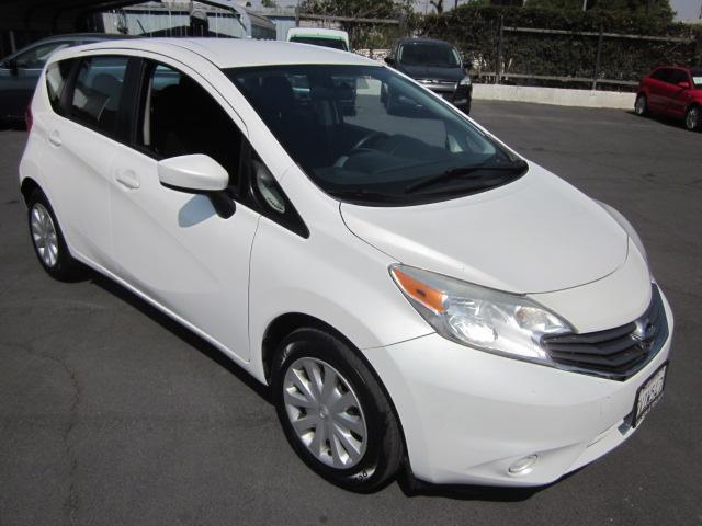 2015 Nissan Versa Note a la venta en Sacramento, CA - Image 1