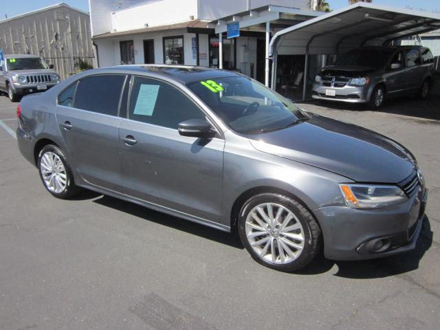 2013 Volkswagen Jetta a la venta en Sacramento, CA - Image 1