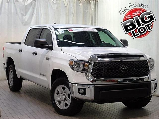 2020 Toyota Tundra for Sale in Raleigh, NC - Image 1