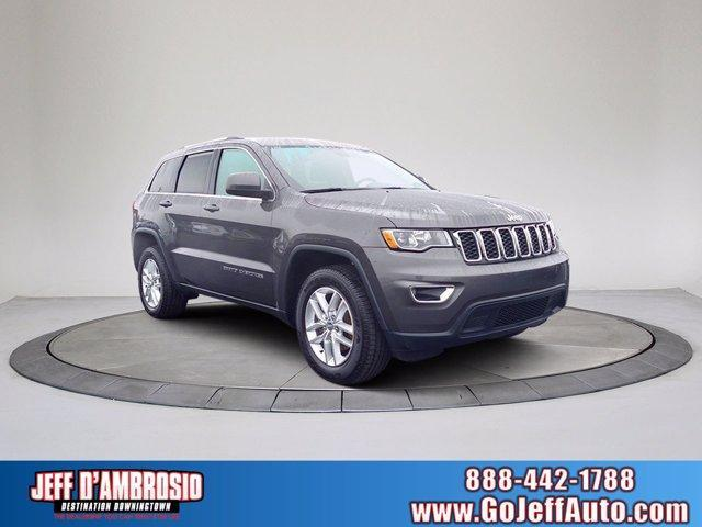 2017 Jeep Grand Cherokee for Sale in Downingtown, PA - Image 1