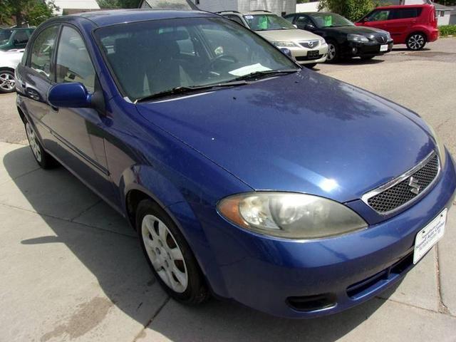 2005 Suzuki Reno for Sale in Richland Center, WI - Image 1