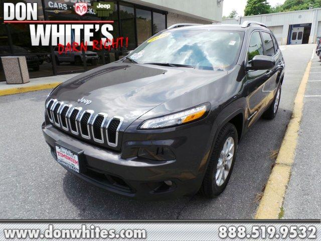 Jeep Cherokee 2016 for Sale in Cockeysville, MD