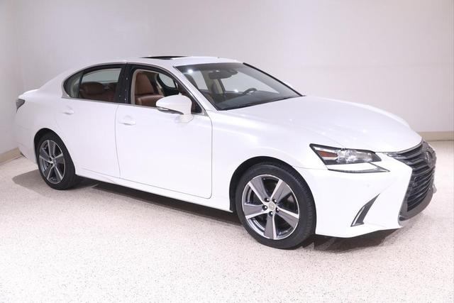 2016 Lexus GS 350 for Sale in Willoughby, OH - Image 1