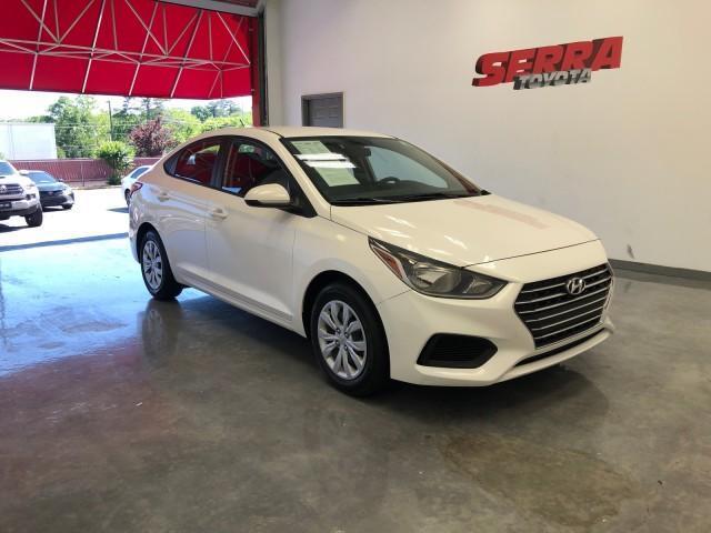 2019 Hyundai Accent a la venta en Birmingham, AL - Image 1