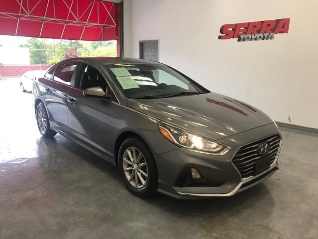 2018 Hyundai Sonata a la venta en Birmingham, AL - Image 1