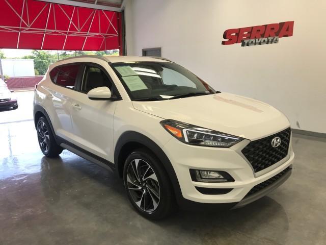 2021 Hyundai Tucson for Sale in Birmingham, AL - Image 1