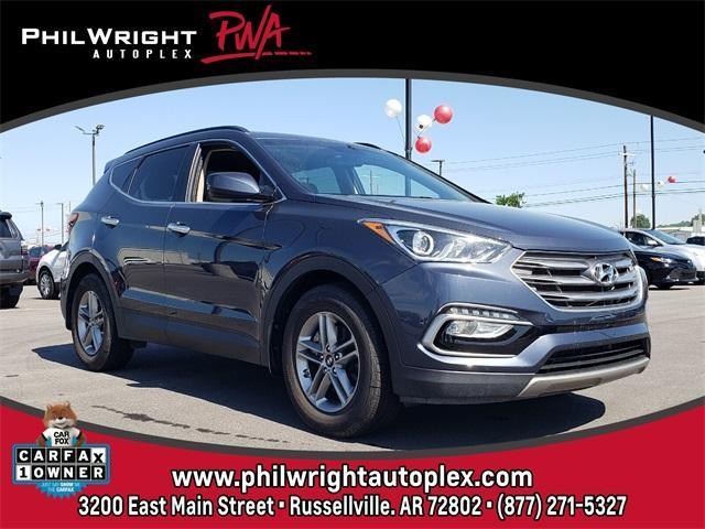 2017 Hyundai Santa Fe Sport for Sale in Russellville, AR - Image 1