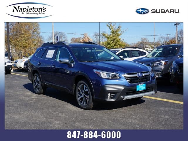 2021 Subaru Outback for Sale in Schaumburg, IL - Image 1