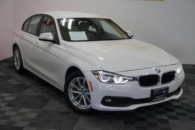 2018 BMW 320 for Sale in Iowa City, IA - Image 1