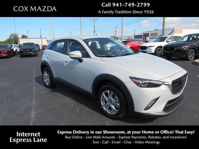2021 Mazda CX-3 for Sale in Bradenton, FL - Image 1