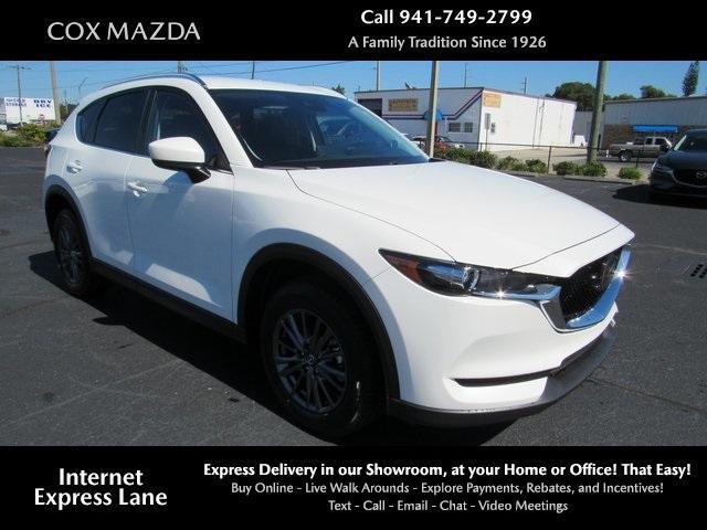 2021 Mazda CX-5 for Sale in Bradenton, FL - Image 1