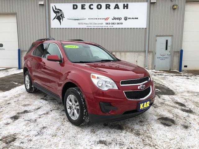2014 Chevrolet Equinox for Sale in Decorah, IA - Image 1