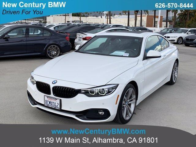 2018 BMW 430 for Sale in Alhambra, CA - Image 1
