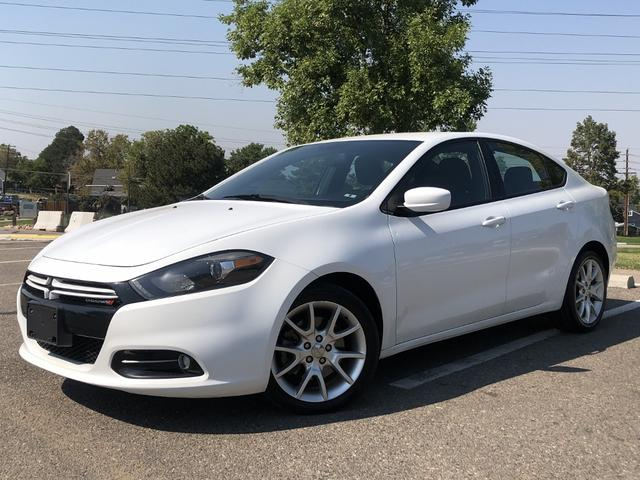 2013 Dodge Dart for Sale in Englewood, CO - Image 1
