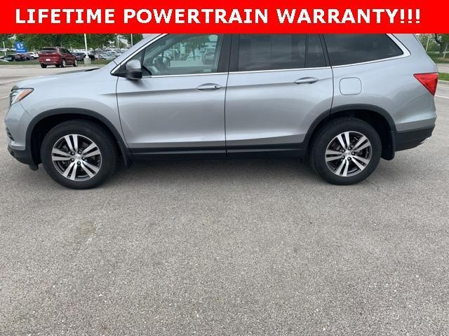 2018 Honda Pilot for Sale in Lees Summit, MO - Image 1