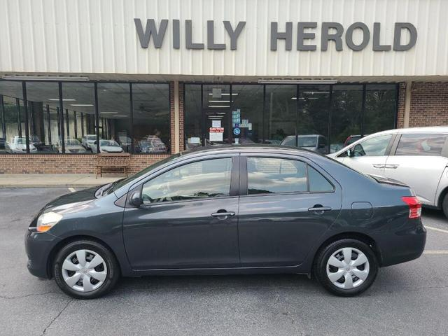 2008 Toyota Yaris for Sale in Columbus, GA - Image 1