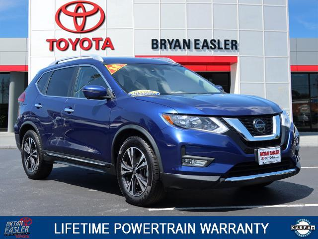 2018 Nissan Rogue for Sale in Hendersonville, NC - Image 1