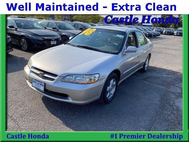 1998 Honda Accord for Sale in Morton Grove, IL - Image 1