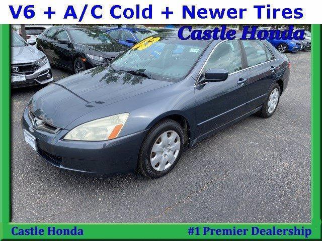 2003 Honda Accord for Sale in Morton Grove, IL - Image 1