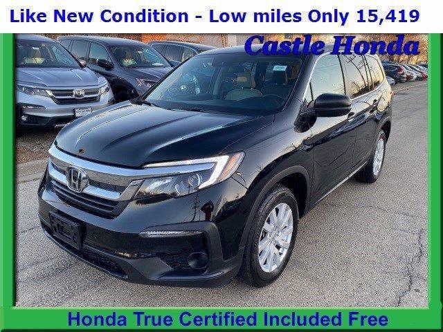 2019 Honda Pilot for Sale in Morton Grove, IL - Image 1