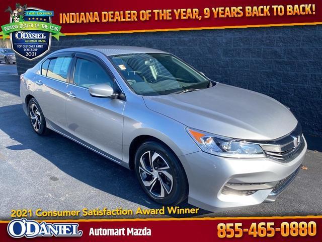 2017 Honda Accord for Sale in Fort Wayne, IN - Image 1