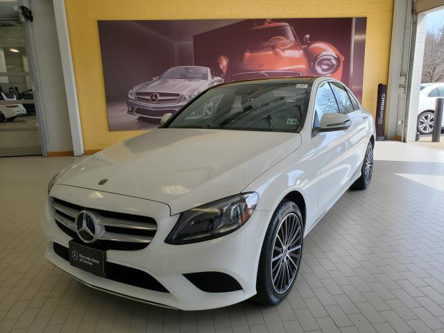 2020 Mercedes-Benz C-Class a la venta en Newton, NJ - Image 1