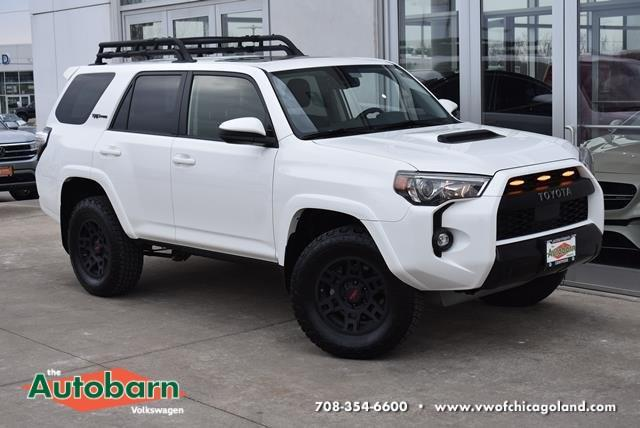 2020 Toyota 4Runner for Sale in La Grange, IL - Image 1