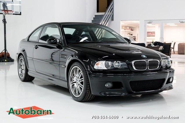 2002 BMW M3 a la venta en La Grange, IL - Image 1