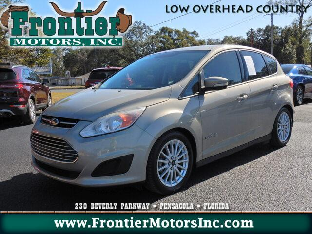 2015 Ford C-Max Hybrid for Sale in Pensacola, FL - Image 1