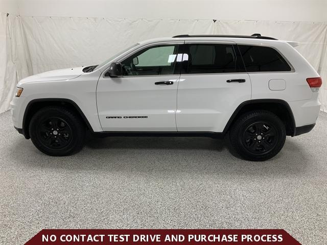 2017 Jeep Grand Cherokee for Sale in Sioux Falls, SD - Image 1