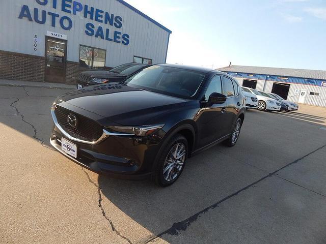 2019 Mazda CX-5 for Sale in Johnston, IA - Image 1
