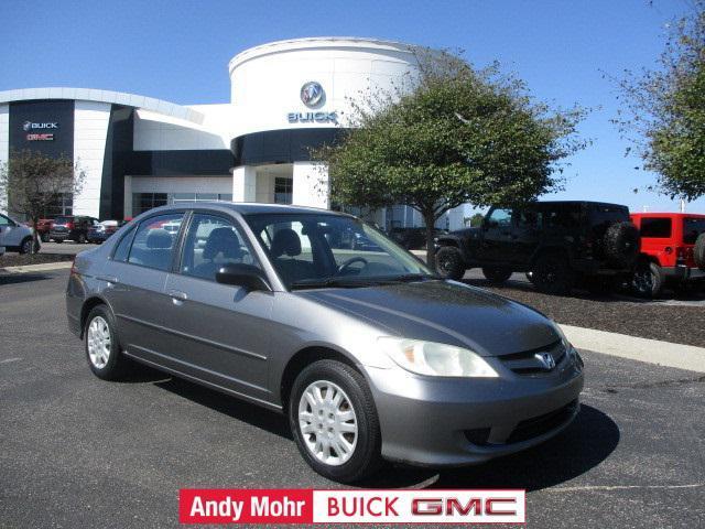 Honda Civic 2005 for Sale in Fishers, IN