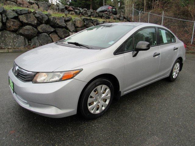 Honda Civic 2012 for Sale in Bellevue, WA