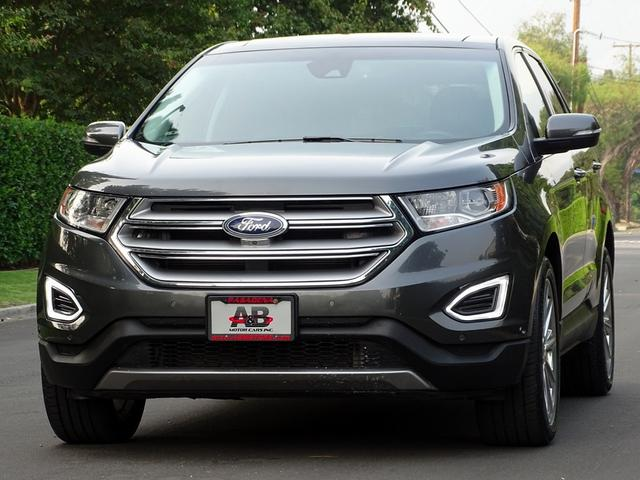 2017 Ford Edge for Sale in Pasadena, CA - Image 1