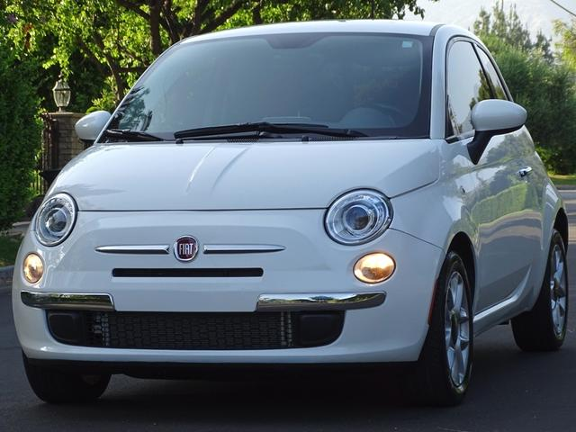 2017 Fiat 500 for Sale in Pasadena, CA - Image 1