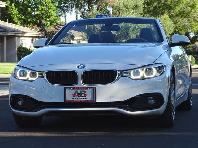2018 BMW 430 for Sale in Pasadena, CA - Image 1
