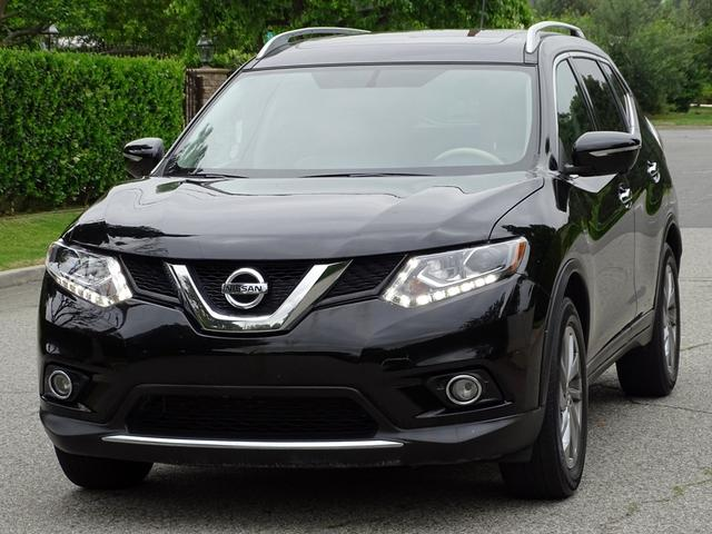 2015 Nissan Rogue for Sale in Pasadena, CA - Image 1