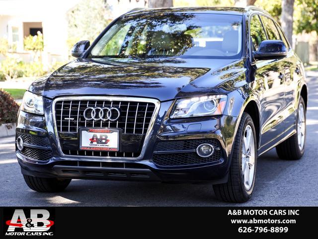 2012 Audi Q5 for Sale in Pasadena, CA - Image 1