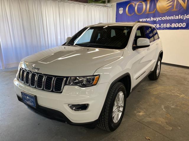2018 Jeep Grand Cherokee for Sale in Hudson, MA - Image 1