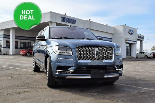2018 Lincoln Navigator L for Sale in Greenfield, IN - Image 1