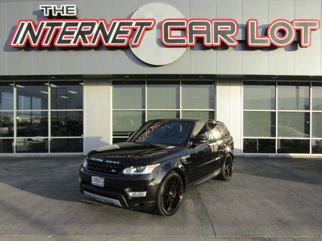 2016 Land Rover Range Rover Sport a la venta en Omaha, NE - Image 1
