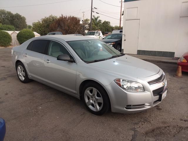 2009 Chevrolet Malibu for Sale in Lincoln, CA - Image 1