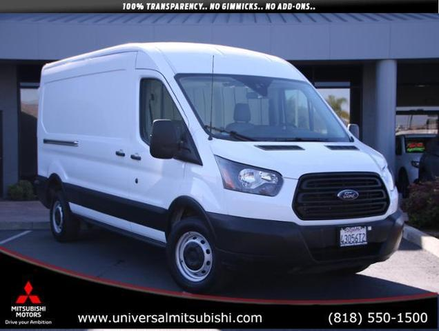 2019 Ford Transit-250 for Sale in Duarte, CA - Image 1
