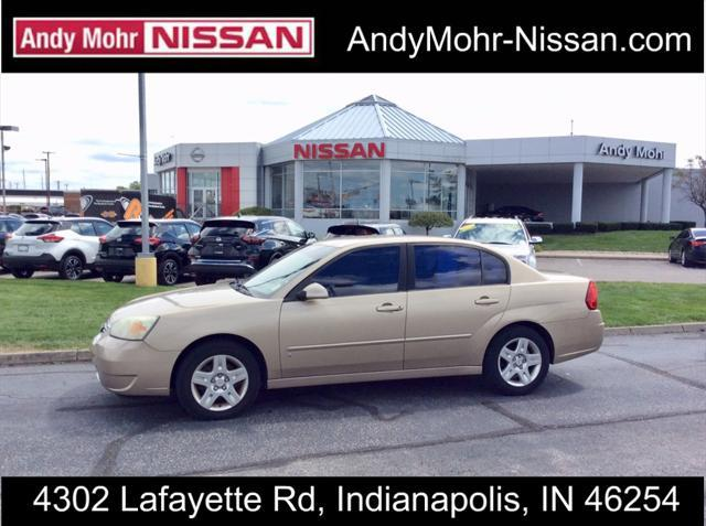 Chevrolet Malibu 2007 for Sale in Indianapolis, IN