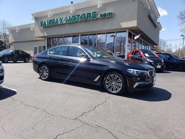 2020 BMW 530e a la venta en Fairfax, VA - Image 1