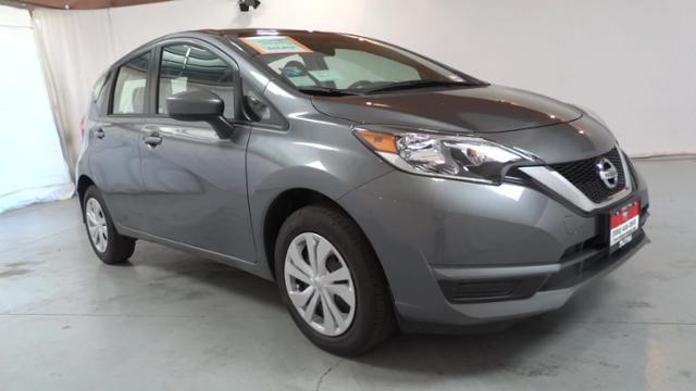 Nissan Versa Note 2018 for Sale in Fresno, CA