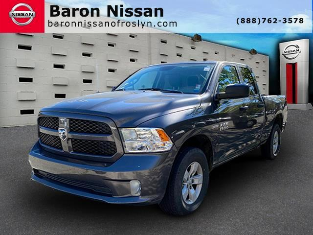2017 RAM 1500 for Sale in Greenvale, NY - Image 1