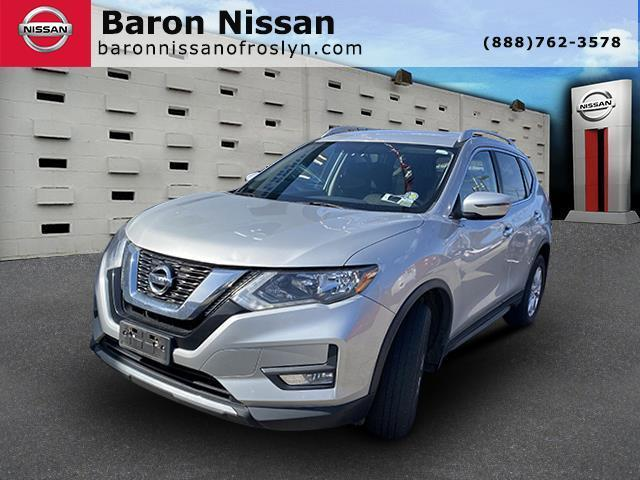 2017 Nissan Rogue for Sale in Greenvale, NY - Image 1