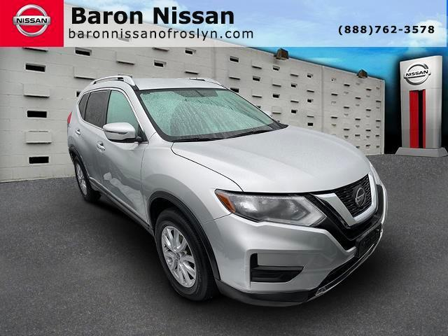2018 Nissan Rogue for Sale in Greenvale, NY - Image 1