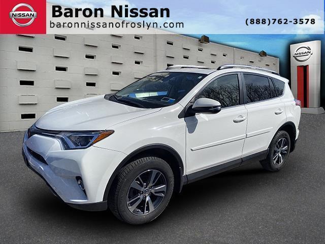 2018 Toyota RAV4 for Sale in Greenvale, NY - Image 1
